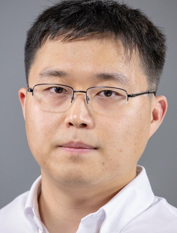 Panshi Wang